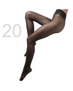 Hudson panty Glamour 20