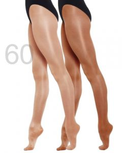 Silky danspanty shiny 60