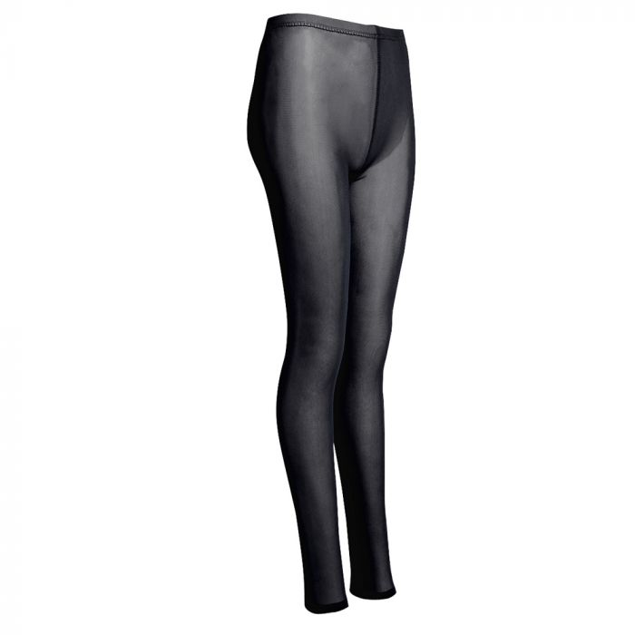 Caresse Exclusive tule legging