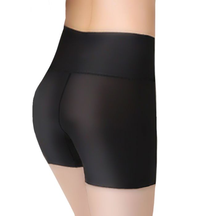 Caresse ice silk corrigerende short