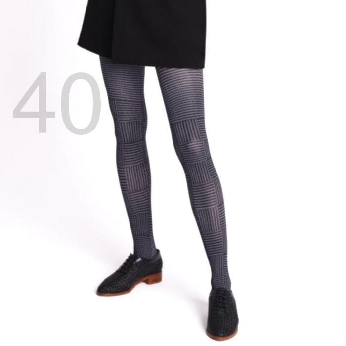 Fiore panty Ostia 40