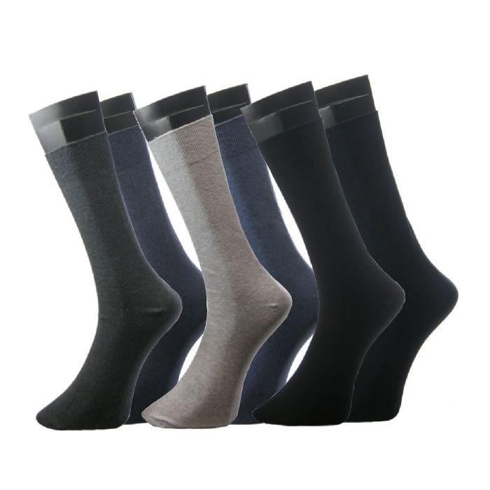 Heren sokken 3-pack