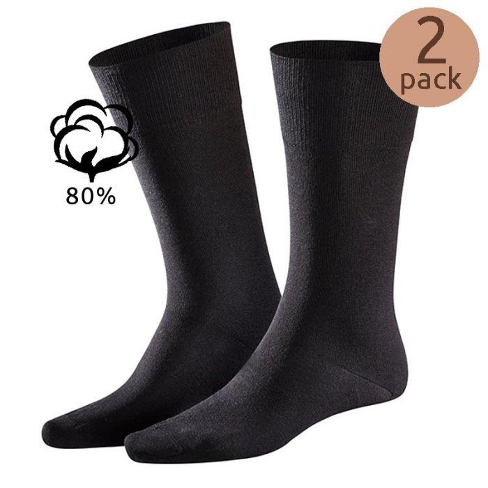 Kunert Comfort Cotton 2-pack