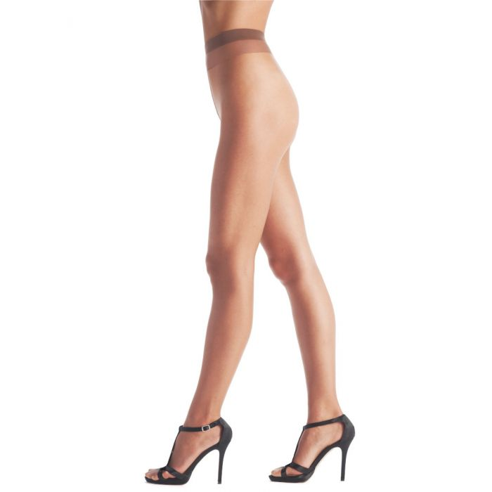 Oroblu panty Suntime bronzing effect